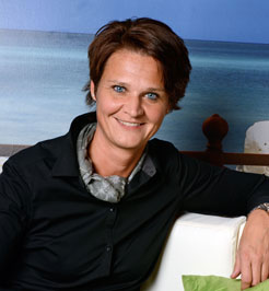 Andrea Möstl