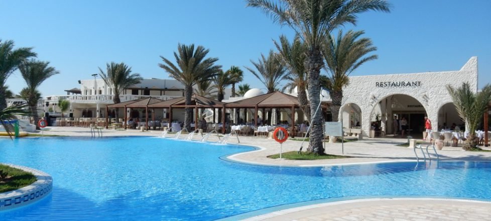 Fernweh? Eindrücke vom Robinson Club Agadir.