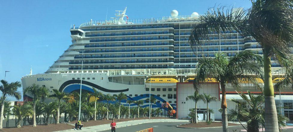 Die AIDA Nova – das neue Schiff der beliebten Kreuzfahrtflotte