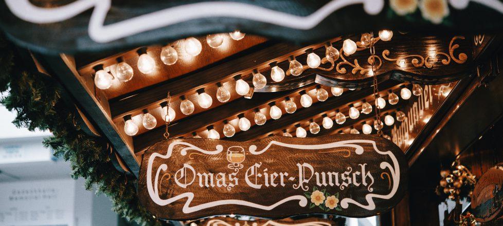 Die schönsten Weihnachtsmärkte in Bayern