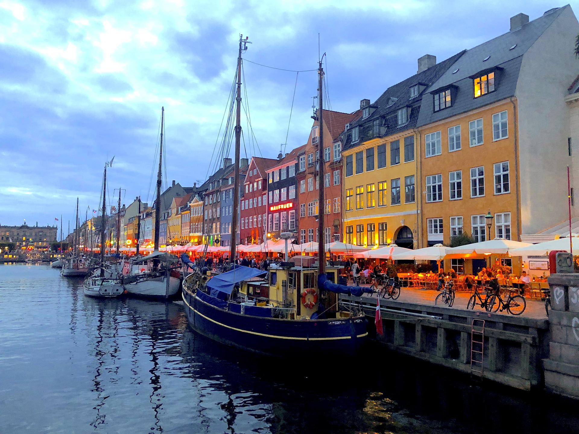 Kopenhagen: ein Kurztrip