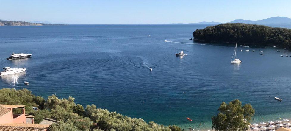 Impressionen aus Griechenland