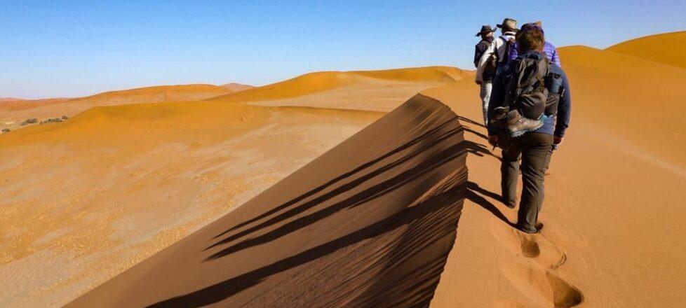 Land der Wüsten – NAMIBIA