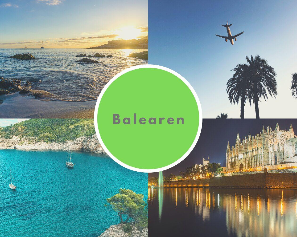 Balearen – Hoteltipps