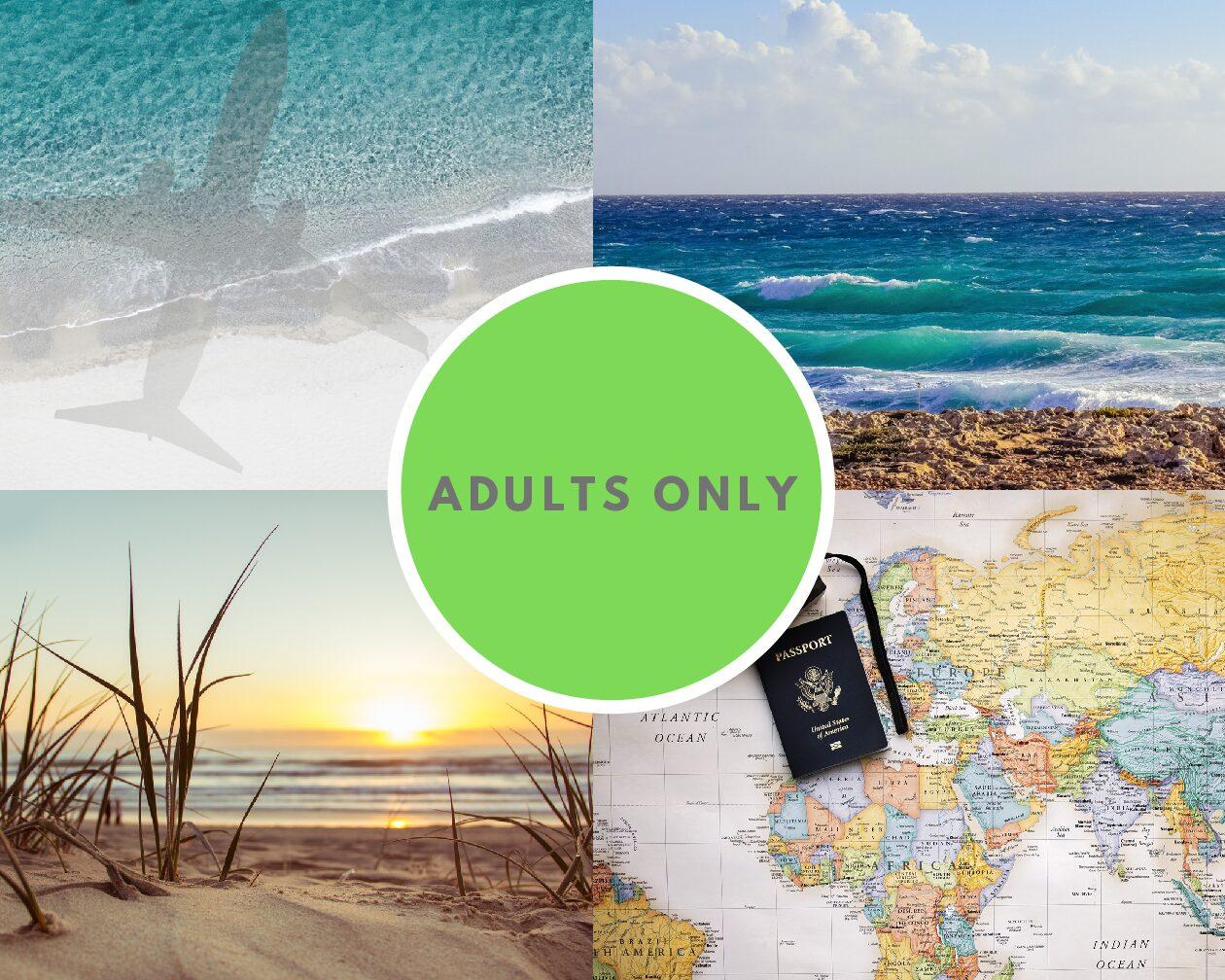 Adults Only – Urlaub nur für Erwachsene